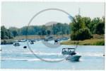 carte postale bateau