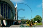 carte postale église