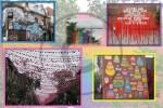 carte postale village