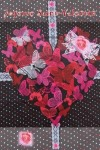 carte postale Saint-Valentin